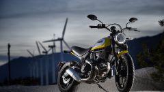 Scrambler Ducati - Immagine: 47