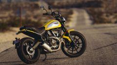 Scrambler Ducati - Immagine: 52