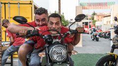 Scrambler Ducati compie un anno - Immagine: 2