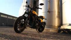 Scrambler Ducati Full Throttle 2019