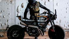 Scrambler Ducati SC-Rumble - Immagine: 3