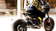 Scrambler Ducati SC-Rumble - Immagine: 7