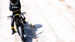 Scrambler Ducati SC-Rumble - Immagine: 12