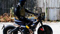 Scrambler Ducati SC-Rumble - Immagine: 11