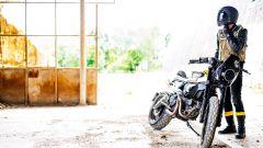 Scrambler Ducati SC-Rumble - Immagine: 6