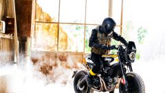 Scrambler Ducati SC-Rumble - Immagine: 5