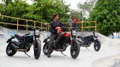 Scrambler Ducati Sixty2 - Immagine: 2