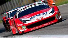Scuderia Baldini Racing 27 - Campionato Italiano GT Italiano 2017