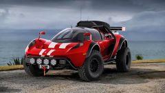 Scuderia Cameron Glickenhaus: la dune buggy da corsa da costruirsi in garage
