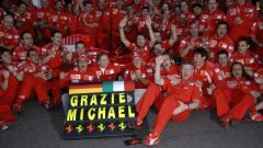 Scuderia Ferrari 2006