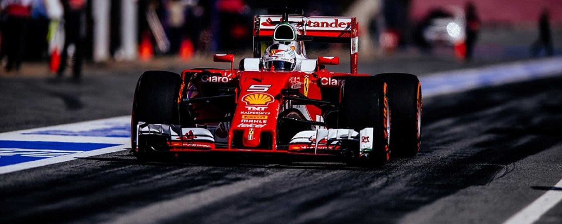 Scuderia Ferrari 2019