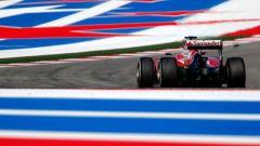 Scuderia Ferrari - American GP 2016