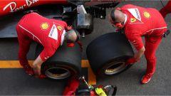 Scuderia Ferrari - F1 2017