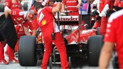 Scuderia Ferrari - F1 GP Abu Dhabi