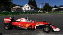Scuderia Ferrari - GP Belgio