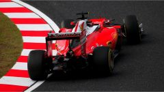 Scuderia Ferrari - GP del Giappone