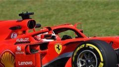 Scuderia Ferrari - GP di Spagna 2018