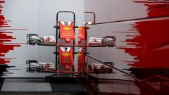 Scuderia Ferrari - GP Ungheria, F1 2017