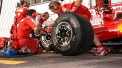 Scuderia Ferrari in mostra a Torino con Gianfranco Avallone - Immagine: 1