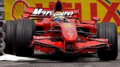Scuderia Ferrari in mostra a Torino con Gianfranco Avallone - Immagine: 2