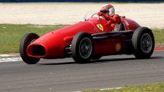 Scuderia Ferrari in mostra a Torino con Gianfranco Avallone - Immagine: 3