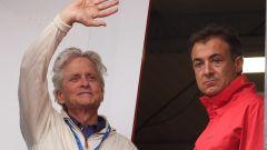 Scuderia Ferrari in mostra a Torino con Gianfranco Avallone - Immagine: 4