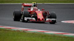 Scuderia Ferrari - Japanese GP