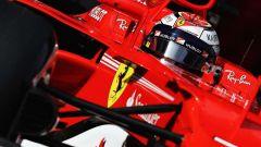 Scuderia Ferrari, Kimi Raikkonen