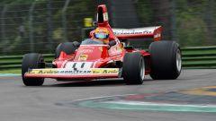 Scuderia Ferrari - Minardi Historic Day Imola