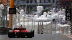 Scuderia Ferrari - qualifiche F1 2017 GP Monaco