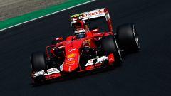 Scuderia Ferrari - Raikkonen rinnova fino al 2018