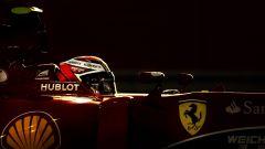 F1 2017: Raikkonen rinnova con la Ferrari fino al 2018. Accordo di un anno