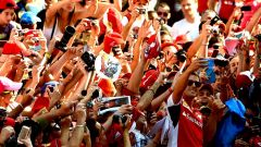 Scuderia Ferrari - Immagine: 5