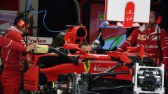 F1 2018: tutte le modifiche Ferrari alla Gestione Sportiva