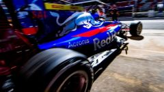 Acronis True Image difende i dati della Toro Rosso F1. E pure i tuoi
