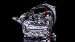 Scuderia Toro Rosso, motore Honda RA618H della STR13