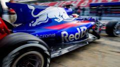 F1: Toro Rosso dà vita al motore Honda della STR13 - Immagine: 1