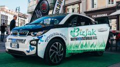 Scuola guida su auto elettrica, a Trieste la prima in Italia - Immagine: 2