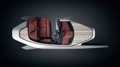 Sea Drive Concept: Peugeot e Beneteau per la barca del domani - Immagine: 1
