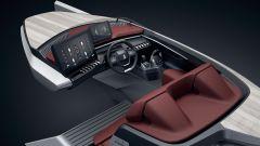 Sea Drive Concept: Peugeot e Beneteau per la barca del domani - Immagine: 3