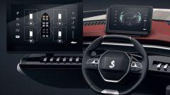 Sea Drive Concept: Peugeot e Beneteau per la barca del domani - Immagine: 5