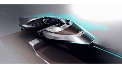 Sea Drive Concept: Peugeot e Beneteau per la barca del domani - Immagine: 11
