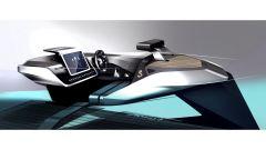 Sea Drive Concept: Peugeot e Beneteau per la barca del domani - Immagine: 12