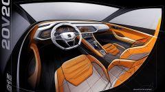 Seat 20V20 Concept - Immagine: 31