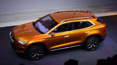 Seat 20V20 Concept - Immagine: 21