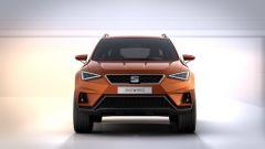 Seat 20V20 Concept - Immagine: 6