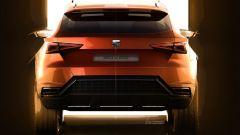 Seat 20V20 Concept - Immagine: 24