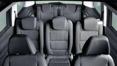 Seat Alhambra 4x4 - Immagine: 58