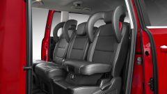 Seat Alhambra 4x4 - Immagine: 59