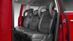 Seat Alhambra 4x4 - Immagine: 60